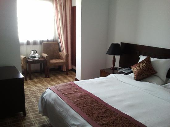 Photo of Rongjiang International Hotel Xi'an