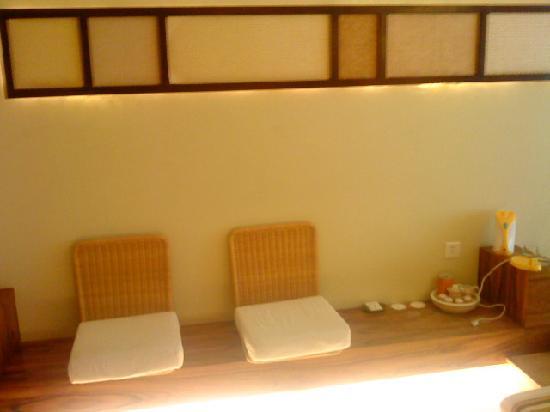 Linghai Apartment Hotel: DSC01096