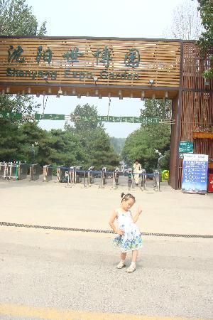 Shenyang International Horticultural Expo Garden: DSC00084