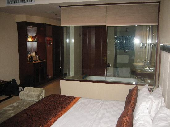 Sapphire Hotel : IMG_6119