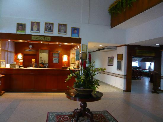 Hotel Seri Malaysia Marang: C:\fakepath\P1130067
