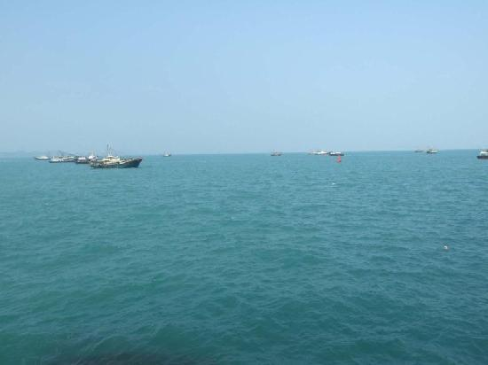 Zhuhai Wai Lingding Island: 无标题
