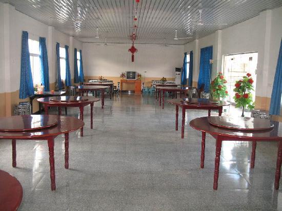 Taiping Local Cuisine Hotel: c72d75c5253b209b8226ac83