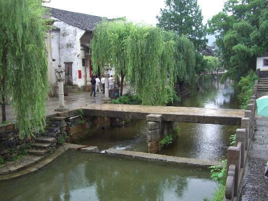 Jixi Longchuan : CIMG3381
