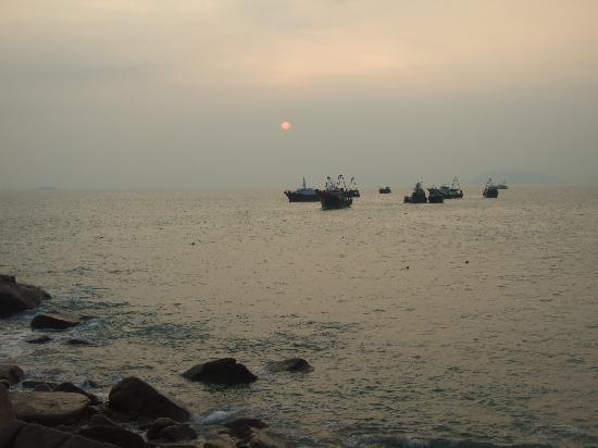 Zhuhai Wai Lingding Island: DSCF0199