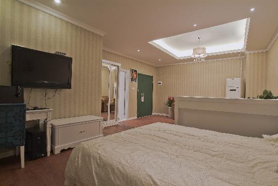 Yazhi Business Hotel: 房间1