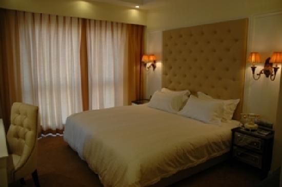 Quanzhou Guest House: 1