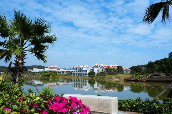 Quanzhou Guest House: 4
