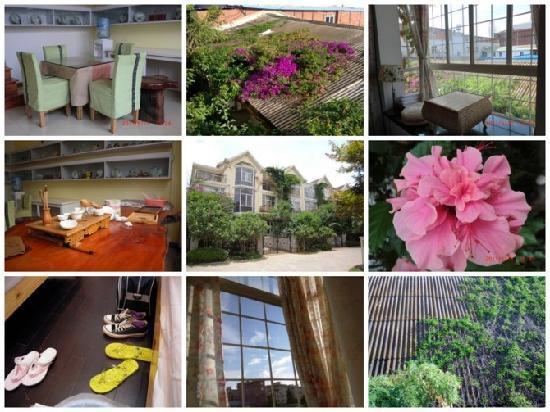 Lvye Holiday Villa Inn Kunming : 1011