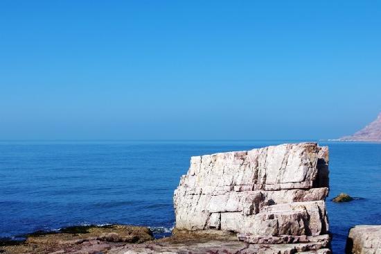 Jiuzhang Cliff : 1