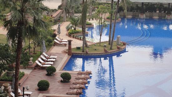 Timton International Hotel: DSC00508