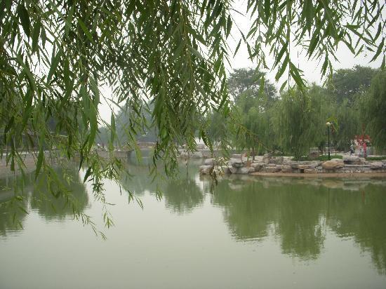 Congtai Park