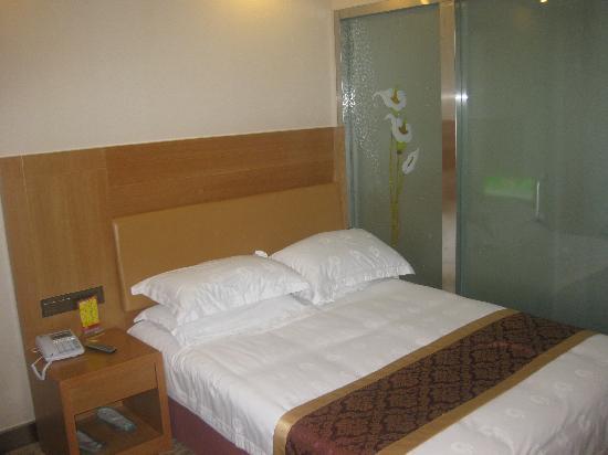 Baiyi Business Hotel: img_3875