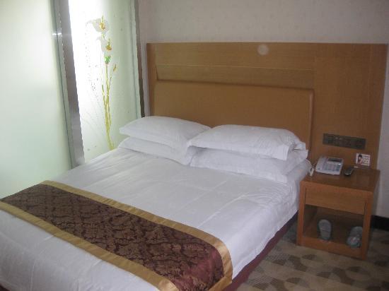 Baiyi Business Hotel: img_3869