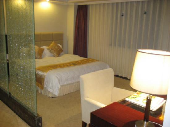 Caesarean Hotel : 成都帝伦大酒店 (6)