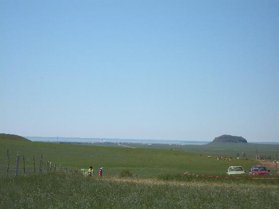 Hexigten Prairie: 草原1
