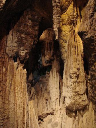 Wulong Furong Cave: 本色