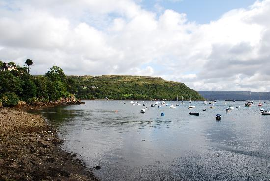 Portree, UK: C:\fakepath\DSC_0293