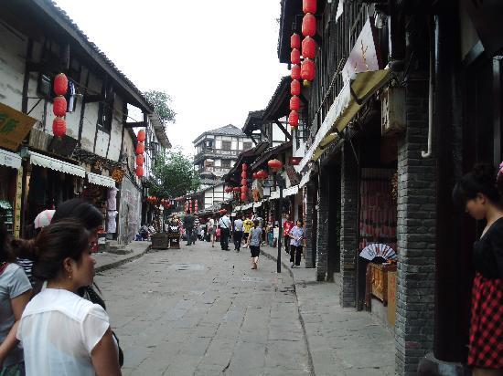 Ciqikou (Porcelain Port): C:\fakepath\DSCF1494