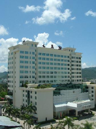 Photo of Guoxi Hotel Sanya