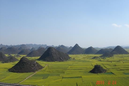 Jinji Peak : DSC09479