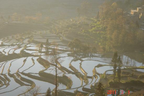 Yuanyang County, China: DSC09708