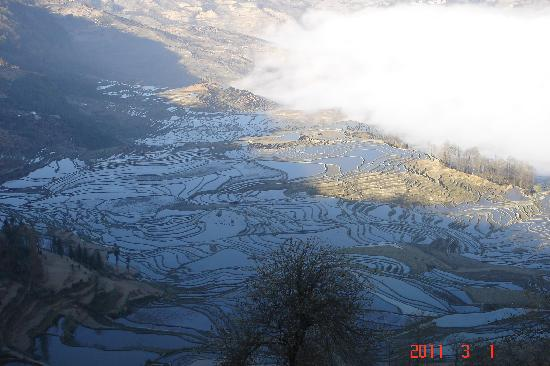 Yuanyang County, China: DSC09736