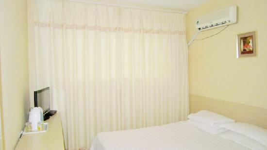 New Suhe Hotel : C:\fakepath\大床间