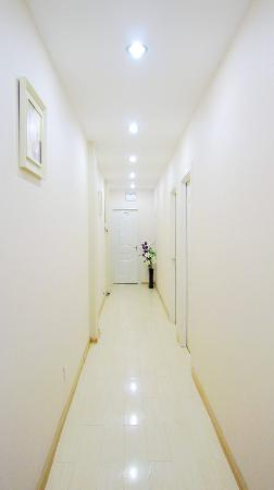 New Suhe Hotel : C:\fakepath\走廊