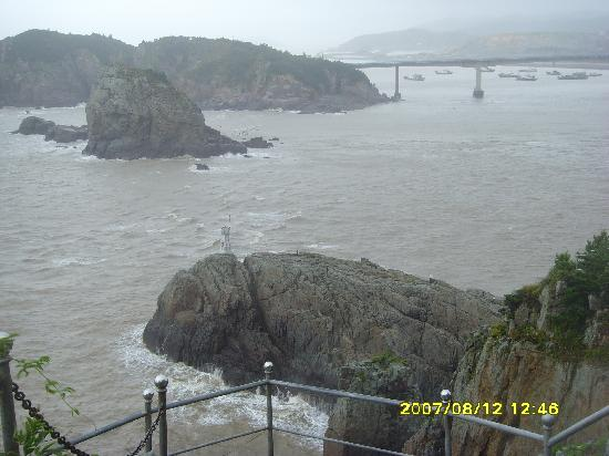 Dongtou Scenic : SNV30535