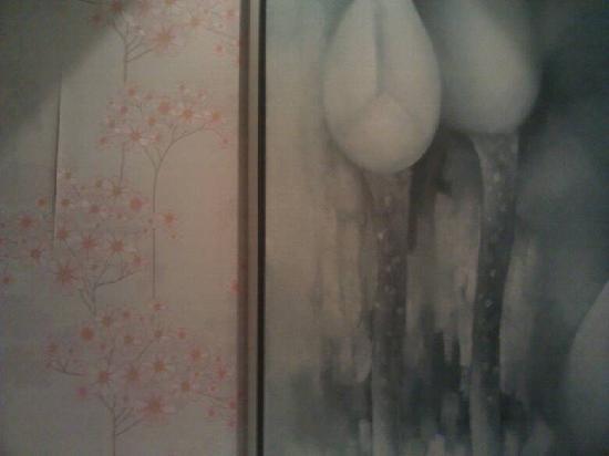 Dreamland Hotel : 温馨的墙面壁纸