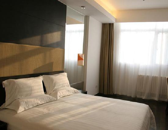 Hanyuan Hotel: 大床房