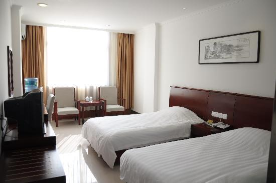 Zhaoyuan Hotel : DSC_0160