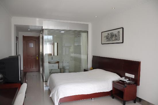 Zhaoyuan Hotel : DSC_0163