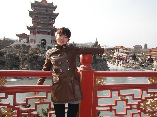 Fairyland Yujiale Hotel: DSCF0376_副本