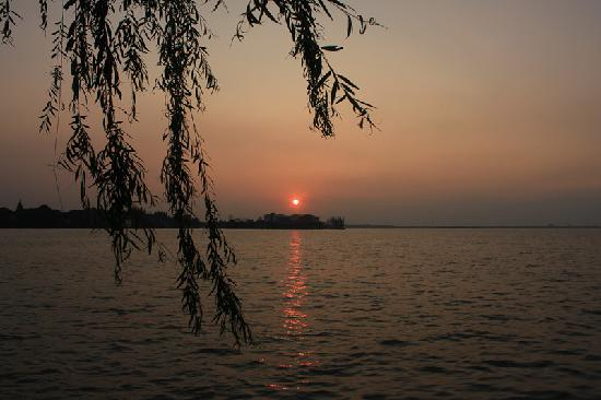 Shang Lake