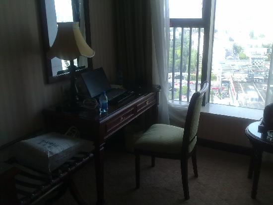 Motel 168 Zhenjiang Jiefang Road: zhenjiang