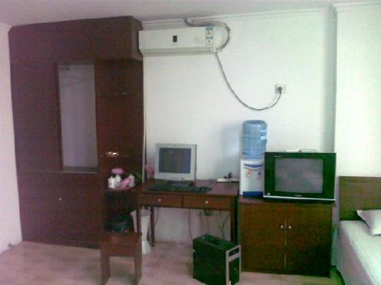 Leling, Китай: 20110722_002