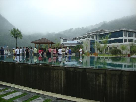 Samantha Resort & Spa: DSC09711