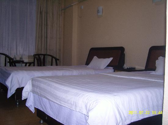 Runhui Hotel: SNC10015