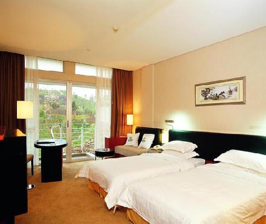 Ruiyuan Hotel