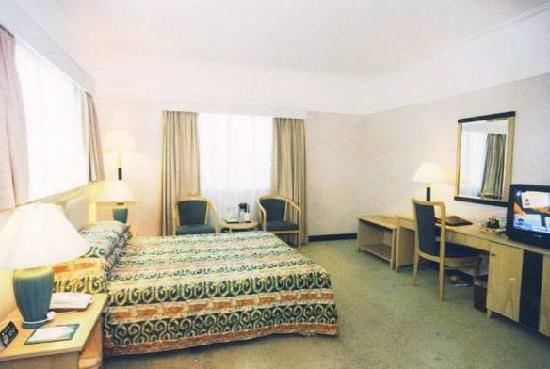 Nanshan Hotel