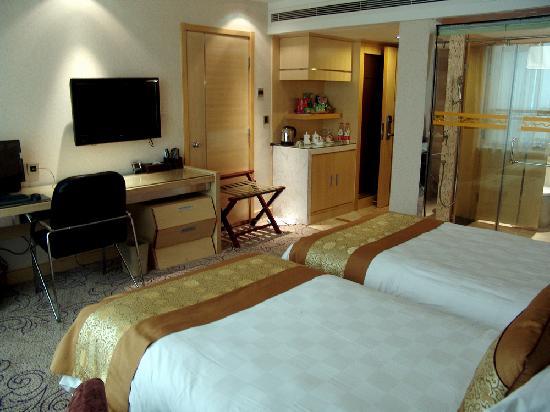 Changrui Hotel