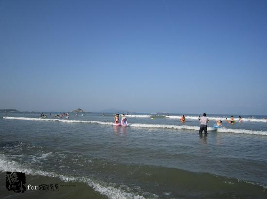 Pingtan Longfengtou Bathing Beach