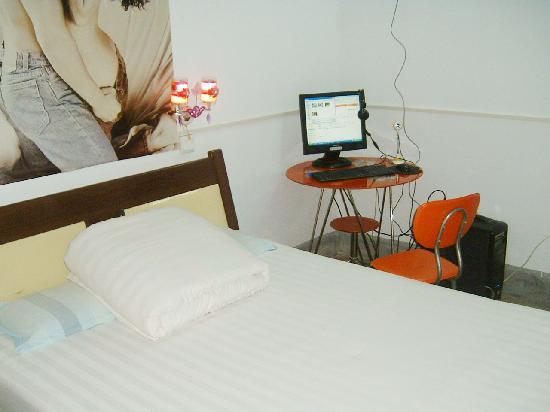 Hongyun Hotel : 温馨阁