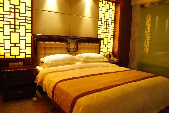 Sanjiang Hotel