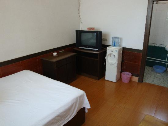 Xinxing Hostel: DSC00230