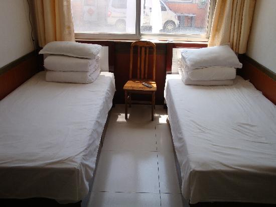 Xinxing Hostel: DSC00231