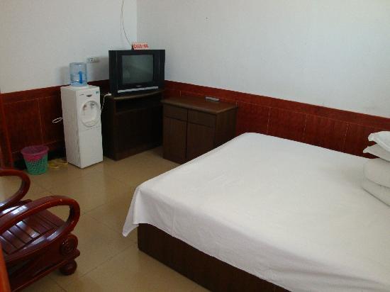 Xinxing Hostel: DSC00229