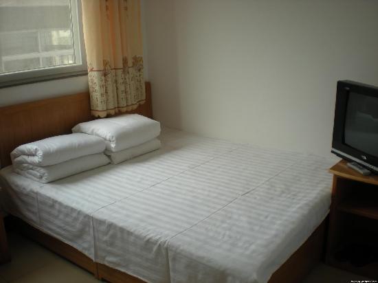 Yinshatan Hotel: 001